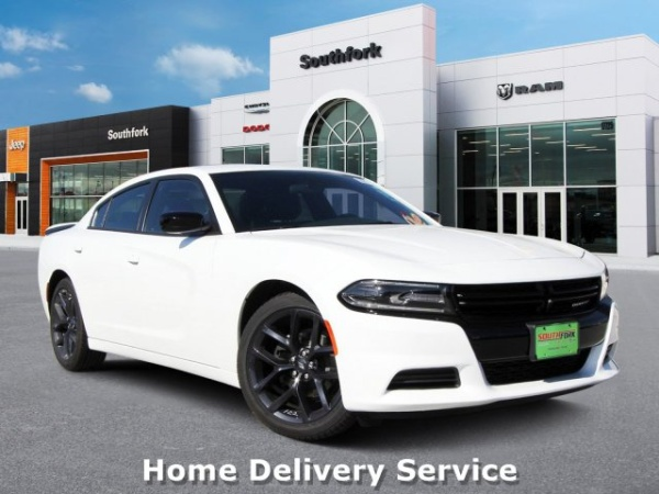 2020 Dodge Charger in Manvel, TX