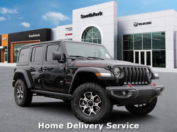 2020 Jeep Wrangler in Manvel, TX