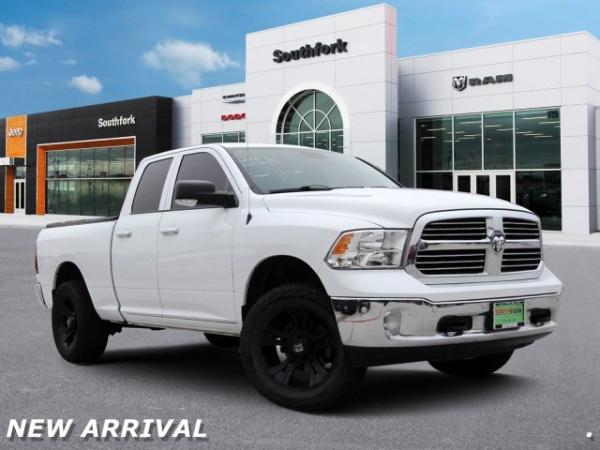 2015 Ram 1500 in Manvel, TX