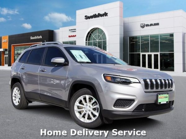 2020 Jeep Cherokee in Manvel, TX