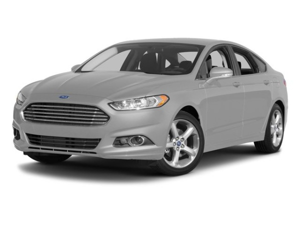 2015 Ford Fusion in Hanover, PA