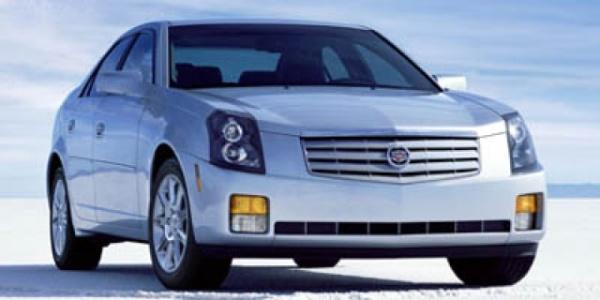 2006 Cadillac CTS in Hanover, PA
