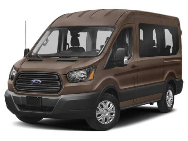 2019 Ford Transit Passenger Wagon in Hanover, PA
