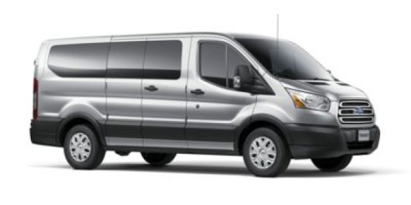 2015 Ford Transit Wagon in Hanover, PA