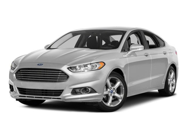 2016 Ford Fusion in Hanover, PA