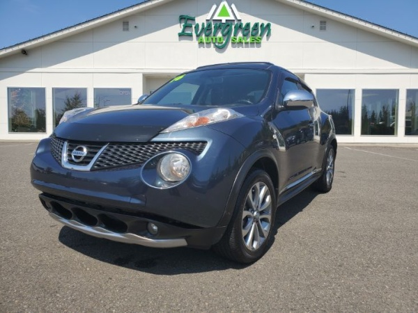 2013 Nissan Juke Reliability - Consumer Reports