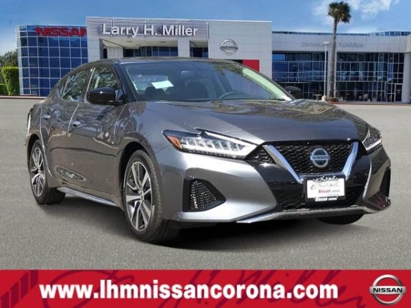 2019 Nissan Maxima in Corona, CA