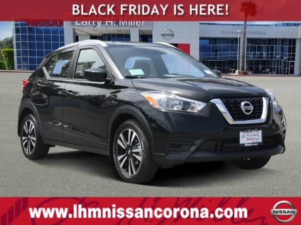 2019 Nissan Kicks in Corona, CA