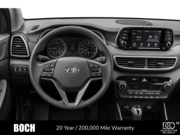 2020 Hyundai Tucson in Norwood, MA