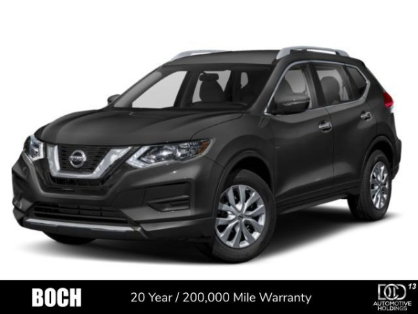 2019 Nissan Rogue in Norwood, MA