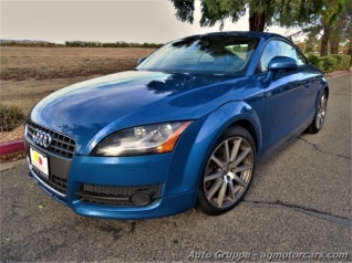 Used Audi Tt For Sale In Los Angeles Ca 15 Used Tt Listings In