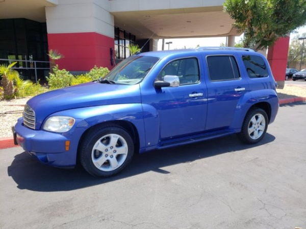 2006 Chevrolet Hhr Lt For Sale In Phoenix Az Truecar