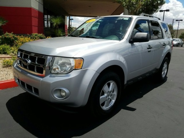2011 Ford Escape in Phoenix, AZ
