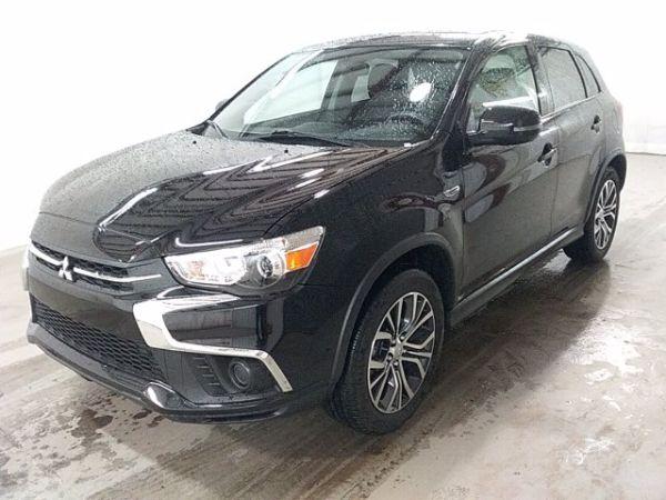 2019 Mitsubishi Outlander Sport in Lawrenceville, GA