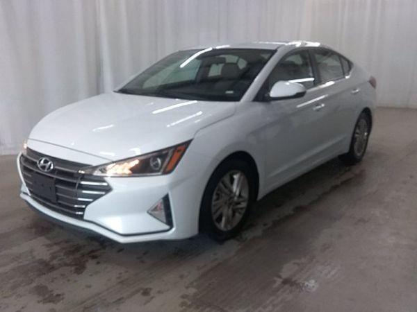 2019 Hyundai Elantra in Lawrenceville, GA