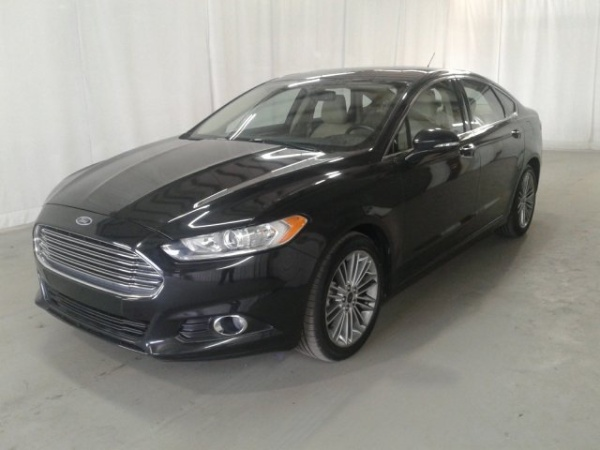 2014 Ford Fusion in Athens, GA