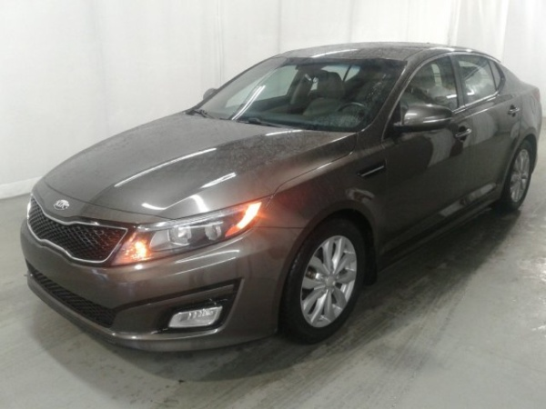 2014 Kia Optima in Charleston, SC