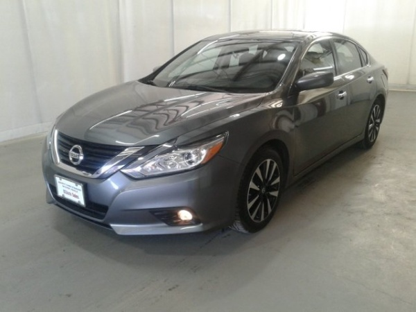2018 Nissan Altima in Columbus, GA