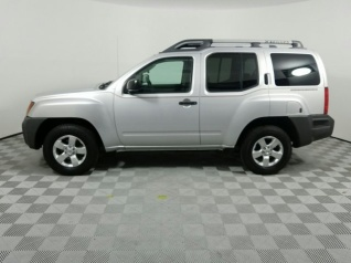 Used 2010 Nissan Xterra X RWD Auto For Sale In Columbus, GA