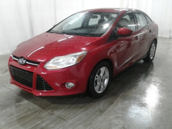 2012 Ford Focus in Forest Park, GA