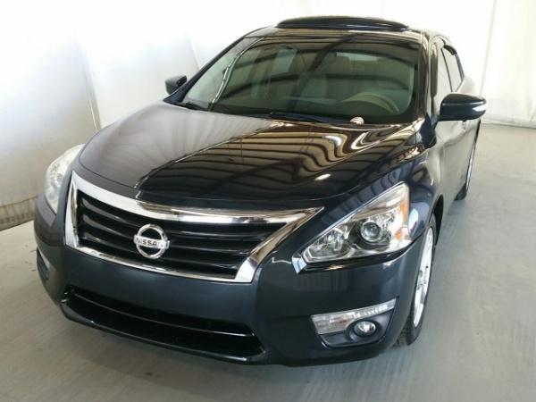 2013 Nissan Altima Sedan 2.5 SV $16,995 Marietta, GA