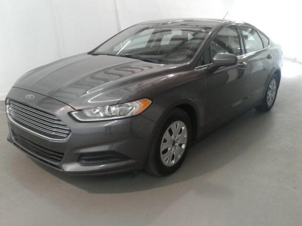 2014 Ford Fusion in Snellville, GA