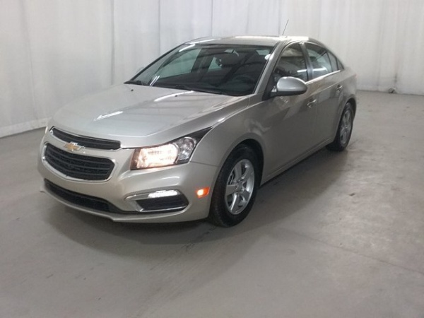 2016 Chevrolet Cruze Limited in Union City, GA
