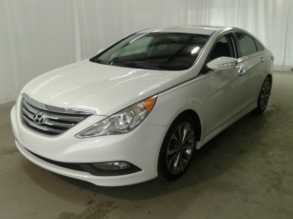 2014 Hyundai Sonata in Union City, GA