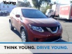 2016 Nissan Rogue S AWD for Sale in Ogden, UT