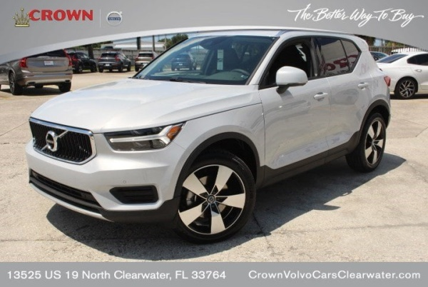 2020 Volvo XC40 in Clearwater, FL