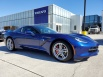 2017 Chevrolet Corvette Stingray 1LT Coupe for Sale in Clearwater, FL