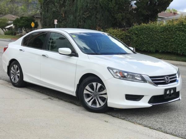 2014 Honda Accord in La Crescenta, CA