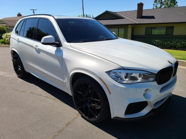 2015 BMW X5 in La Crescenta, CA