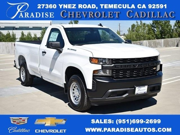 2019 Chevrolet Silverado 1500 in Temecula, CA
