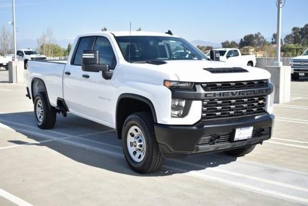 2020 Chevrolet Silverado 3500HD in Temecula, CA