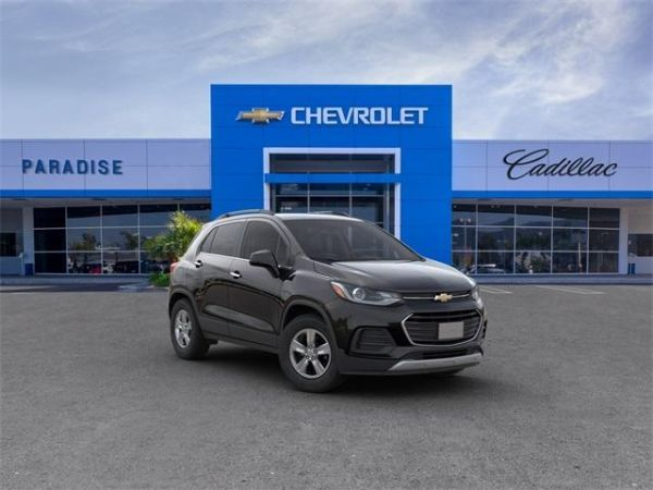 2020 Chevrolet Trax in Temecula, CA