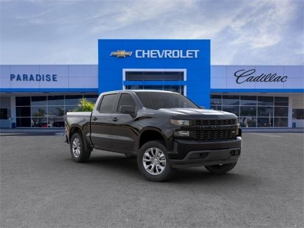 2020 Chevrolet Silverado 1500 in Temecula, CA