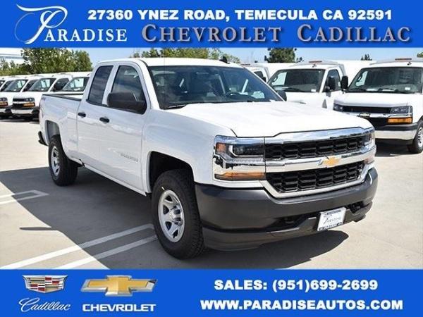 2019 Chevrolet Silverado 1500 LD in Temecula, CA