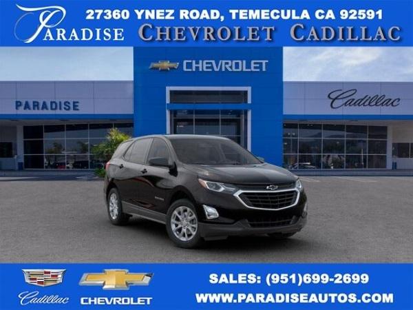 2020 Chevrolet Equinox in Temecula, CA