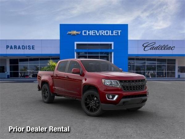 2020 Chevrolet Colorado in Temecula, CA