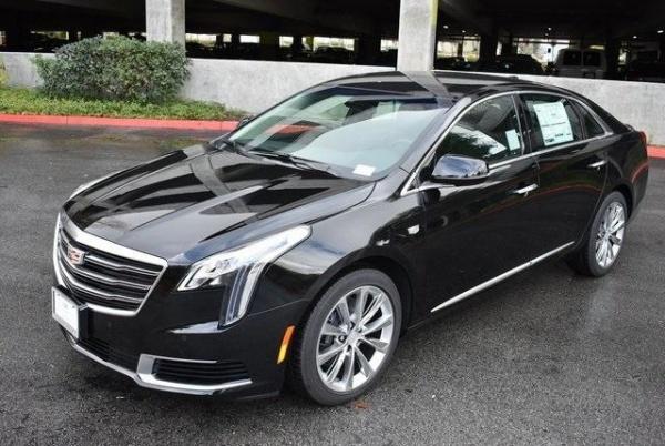 2019 Cadillac XTS in Temecula, CA