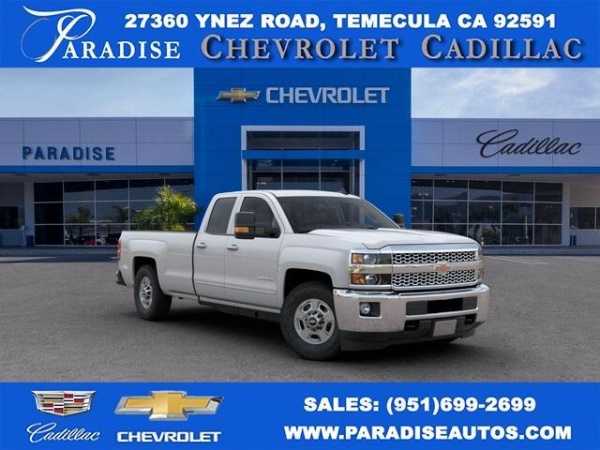 2019 Chevrolet Silverado 2500HD in Temecula, CA