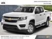 2020 Chevrolet Colorado WT Crew Cab Short Box 4WD for Sale in St. Peters, MO