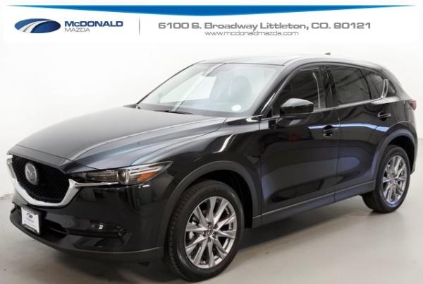 2019 Mazda CX-5 in Littleton, CO