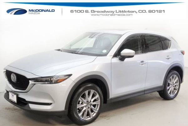 2019 Mazda CX-5 in Littleton, CO