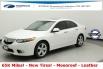 2012 Acura TSX Sedan I4 Automatic for Sale in Littleton, CO