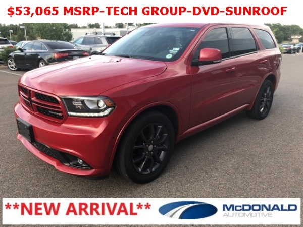 2016 Dodge Durango in Littleton, CO