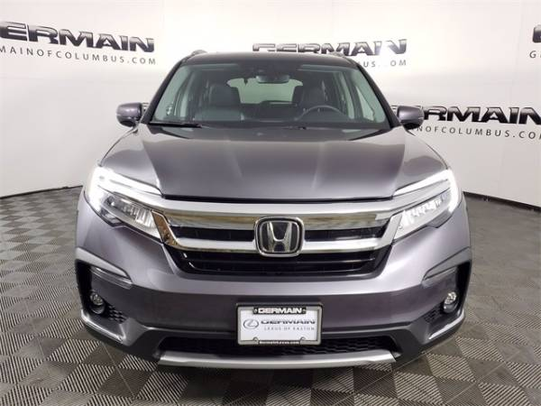 2019 Honda Pilot in Columbus, OH