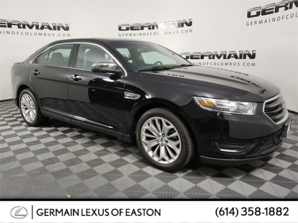 2017 Ford Taurus in Columbus, OH