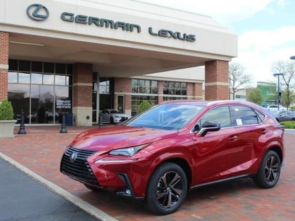 2020 Lexus NX in Columbus, OH